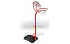 Мобильная баскетбольная стойка SLP Junior-003