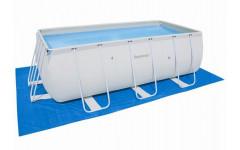 Подстилка для бассейнов 500х300см Bestway 58264
