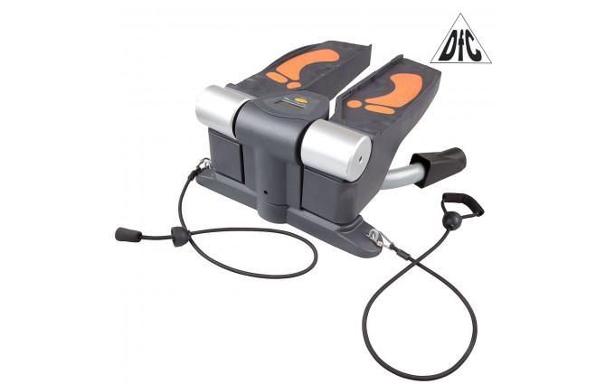 Министеппер поворотный Dfc Twister Sc-S008 с эспандерами