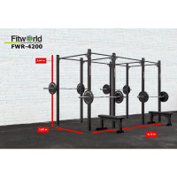 Рама FitWorld FWR-4200