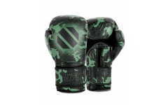 (UFC PRO  Перчатки для бокса CAMO NIGHT VISION - S/M)