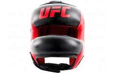 UFC Шлем с бампером черный - L