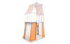 Модуль домик Формула Здоровья для Индиго (оранжевый)