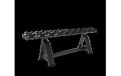 Стойка для гантелей (5 пар) SVENSSON INDUSTRIAL E7067 Matte Black