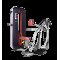 Гребная тяга BRONZE GYM MT-004 (коричневый)