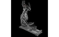 Эллиптический эргометр BRONZE GYM XR812 LC
