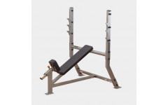 Наклонная скамья для жима Body Solid ProClub SIB359G