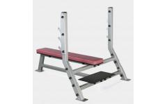 Горизонтальная скамья для жима Body Solid--Proclub Sfb349g