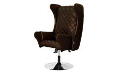Массажное кресло EGO Lord EG3002 КОФЕ (Арпатек)