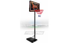 Баскетбольная стойка SLP Standard-003F