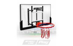 Баскетбольный щит SLP-110